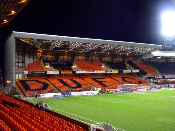 dundee-stadion