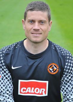 Alan Cumbe